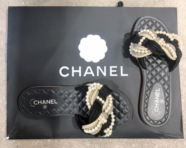 chanel-sandaalit