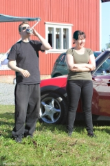 OP oli Mökön kuski, Ulla-Maarit Ransun tuomari