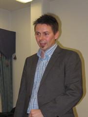 KD Lahden puheenjohtaja 2009 Tero Romakkaniemi