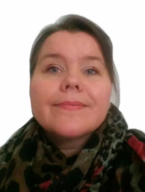 Kangasniemi Marita - 643