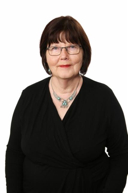 Liisa Roine - 57