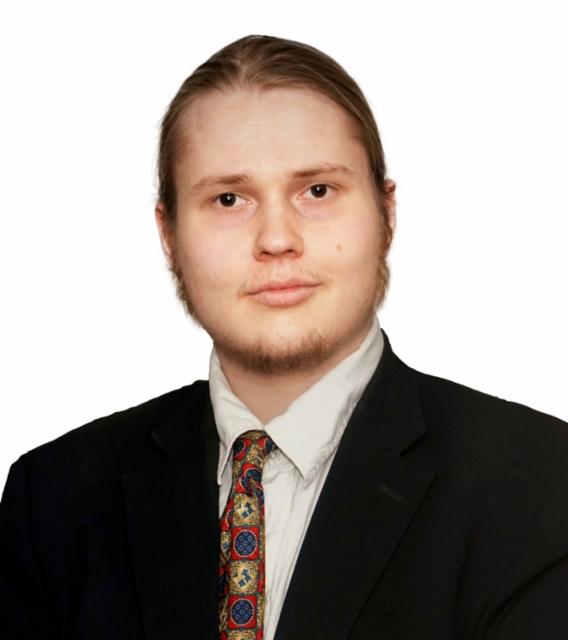 Niko Kivimäki Wilders - 668