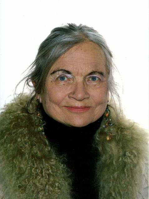 Maria Salo - 28