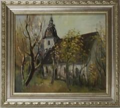 Naantalin kirkko, 260 €