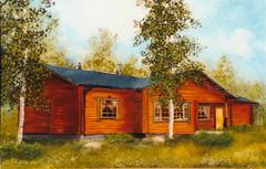 Talo Savonlinnassa