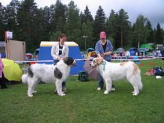 minna ja rita  8.7-2007 keh�ss�