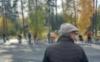 Jermu veteraanikehässä, tuomari Pekka Teini