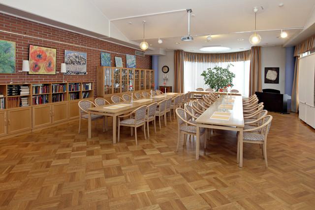Viertolan kirjasto
