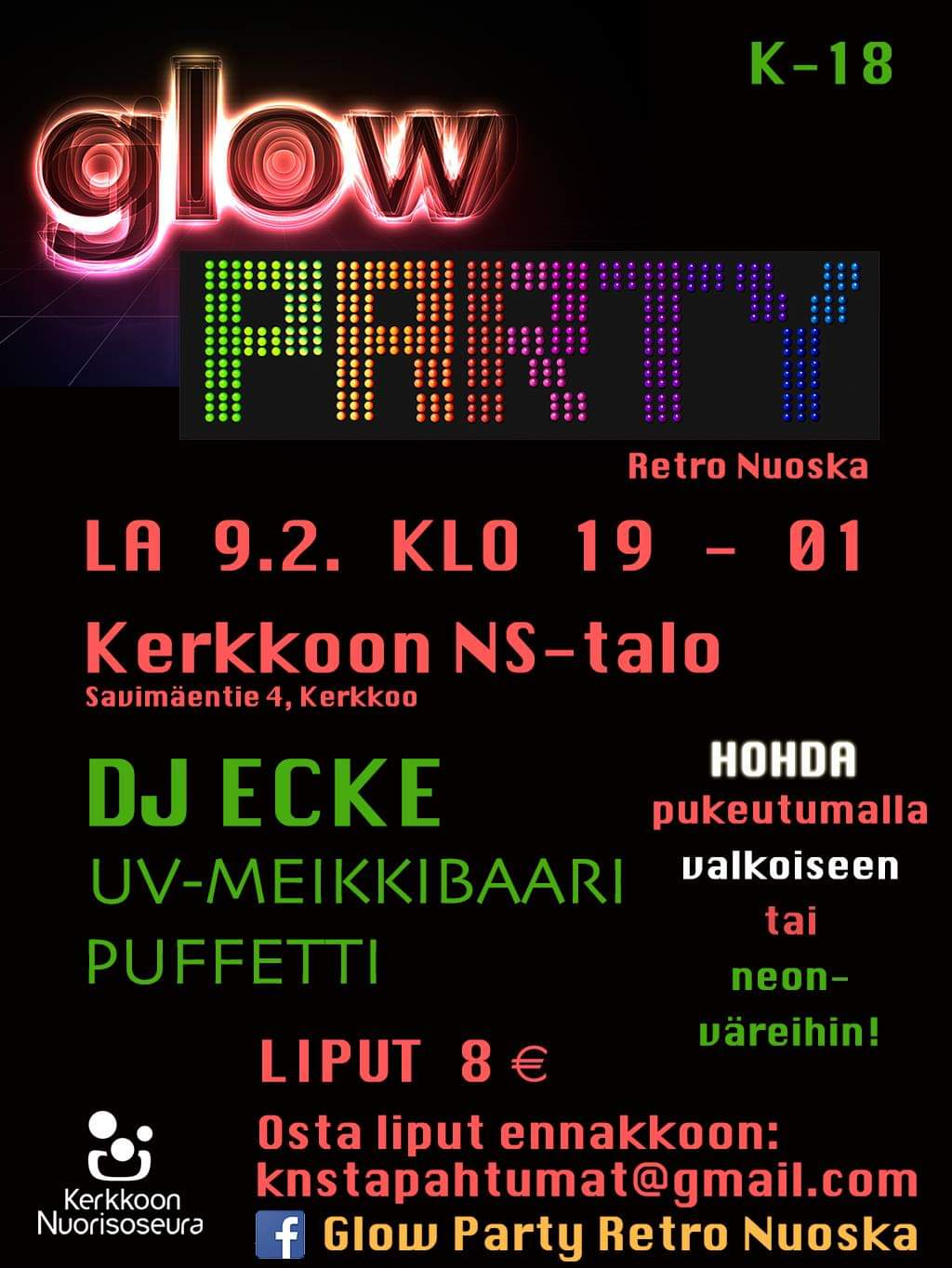 Glow_Party_Retro_Nuoska_mainos.jpg