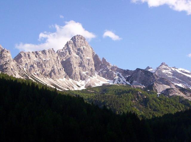 Vuoret / The Mountains