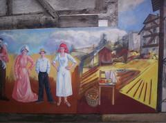 Fresko Cibianassa
