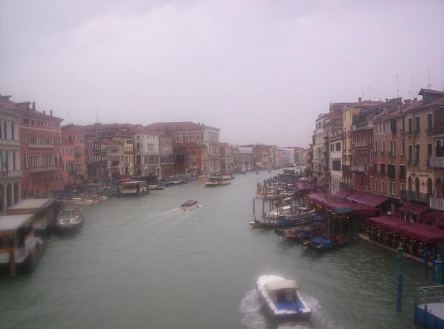 Venetsiassa