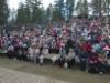 Kesäteatterin yleisöä 17.7.2016