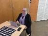 Belle Gamesin toimitusjohtaja Pirjo Ritokangas-Huttunen muistikerhossa 9.2.2017