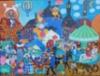Warouxin linnan sirkus