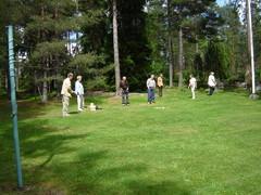 Kesäpäivä Ritva ja Rolf 2010