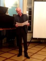 Hannu Niemelän upeaa laulamista lauantai-iltana