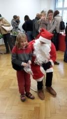 Joulupukki sai avustajan