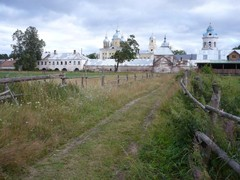 Luostari 2008