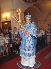 Piispa Markell