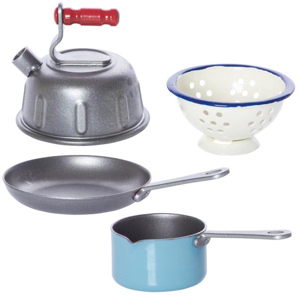 Maileg retro keittiö   metal retro kitchen   KIURUNPESÄ  Pienen p