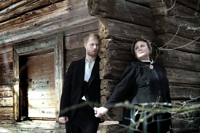 Aleksis ja Charlotta
