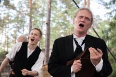 Kihlaus & Yö ja päivä