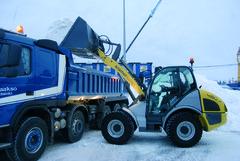 Kramer 480 Artic Power