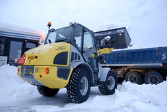 Kramer Allrad 480 Artic Power