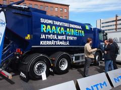 Kuljetus 2013 Jyväskylä