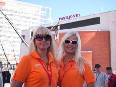 Kuljetus 2013, Jyväskylä