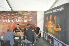 Perjantai 6.9. / Maxpo 2013 Hyvinkää 5.-7.9.