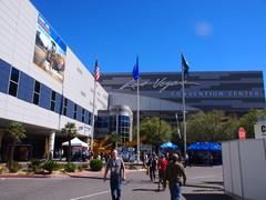 ConExpo 2014, Las Vegas, USA
