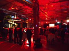 Rotator 60 vuotta iltajuhla Pirkkalassa 3.4.2014