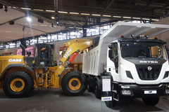 Intermat 2015, Pariisi, 20.-25.5.2015