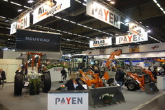 Intermat 2015, Pariisi, 20.-25.4.2015