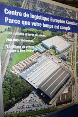 Intermat 2015, Pariisi, 20.-25.4.2015