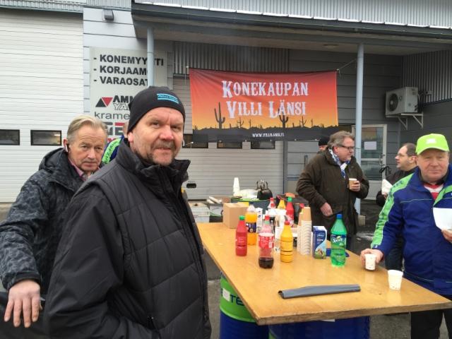 Villi Länsi 2016 Turku