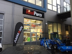 RealParts.fi Vantaa