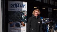 VILLI LÄNSI -  2017 Turku.