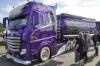 Mika Auvisen uusi Lowrider-Mercedes