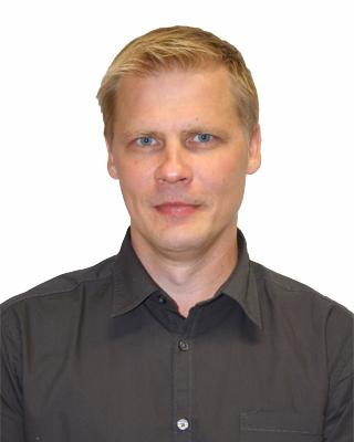 Sami Laitila (38v) on nimitetty Rotator Oy:n maanrakennuskoneiden myyntijohtajaksi 13.8.2012 alkaen. - laitila_sami_rotator