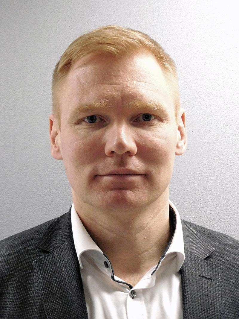 Jani Lösönen
