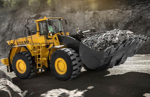escavatore cingolato EC480EL Volvo_l350f_provides_the_ultimate_in_comfortable_productivity__566