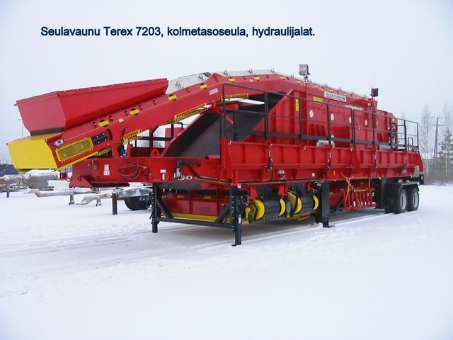 terex7203