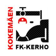 kokemaen fk-kerho logo