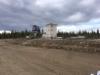 Uusi ja vanha torni:)