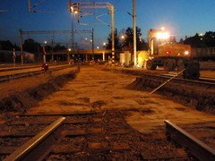 Lahti, ratapiha