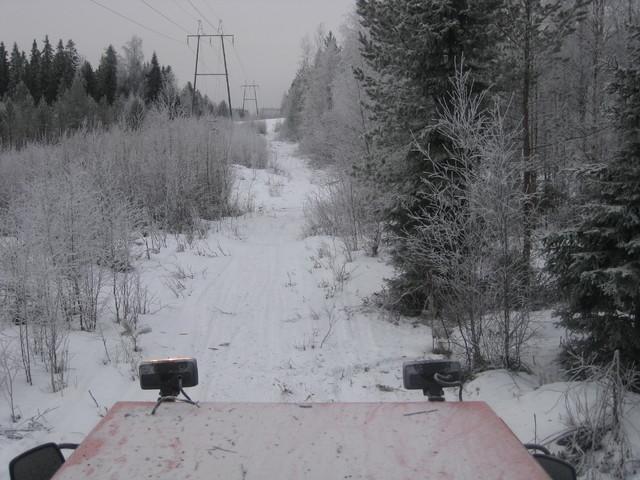Latukone12, Koneurakointi M Ikonen Oy