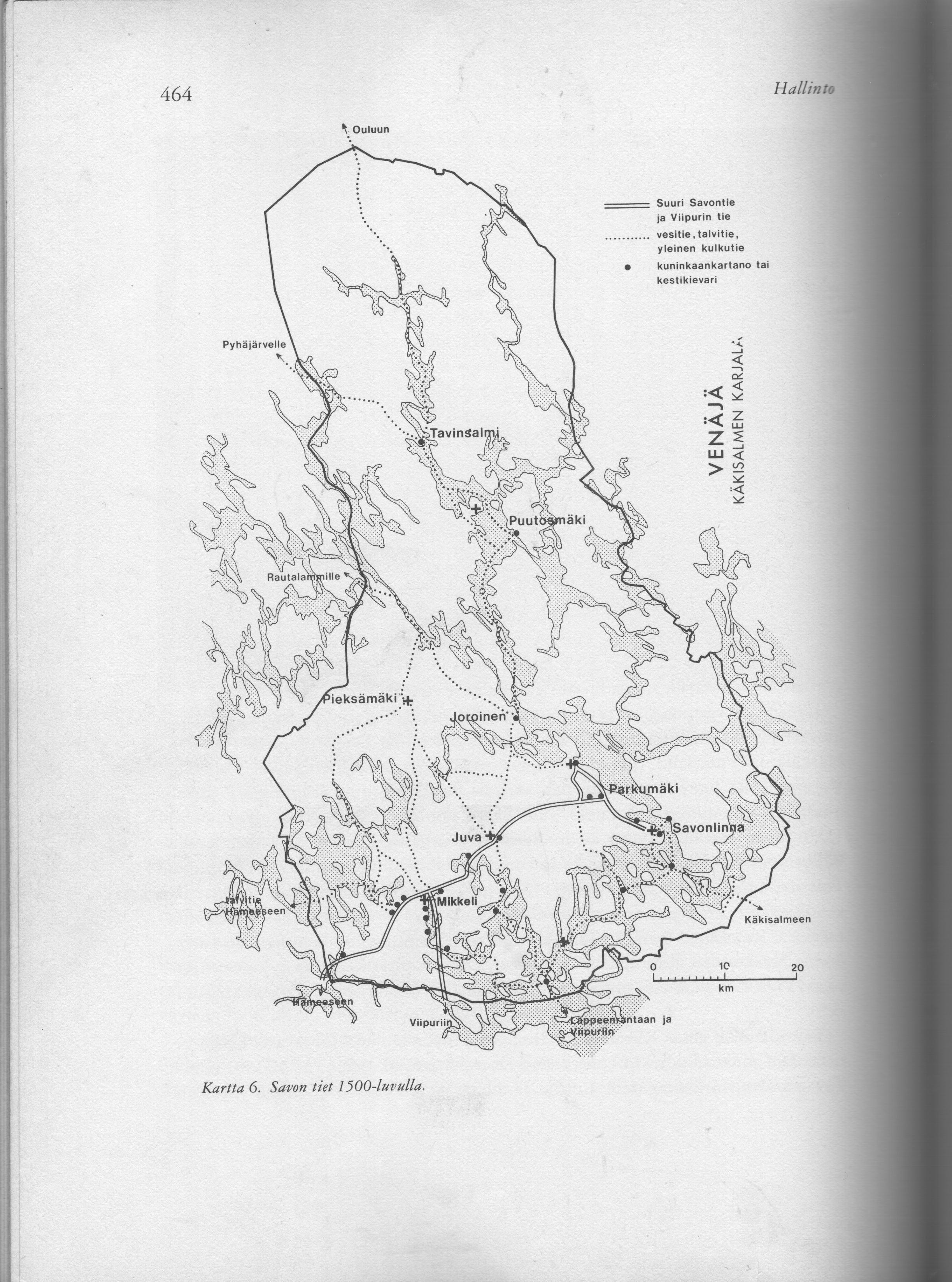 Suomen Rataverkko 2021